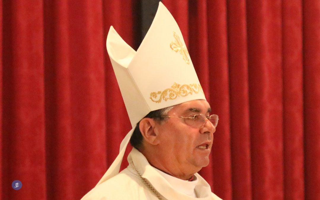 Homilia na Celebração dos 100 anos da Igreja de Ribeira Quente e sua dedicação