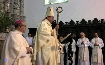 Homilia na Missa Crismal
