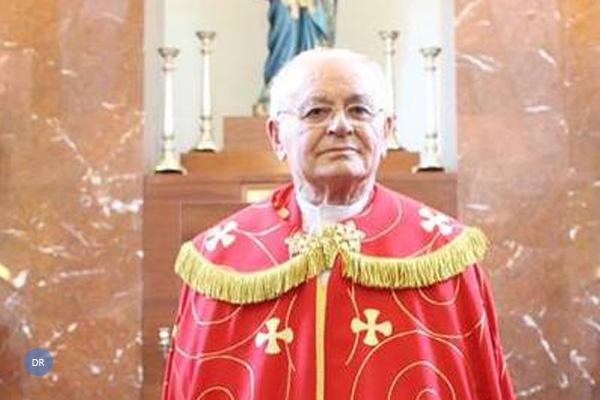 Mensagem pelos Sessenta anos de vida sacerdotal do Padre Raimundo