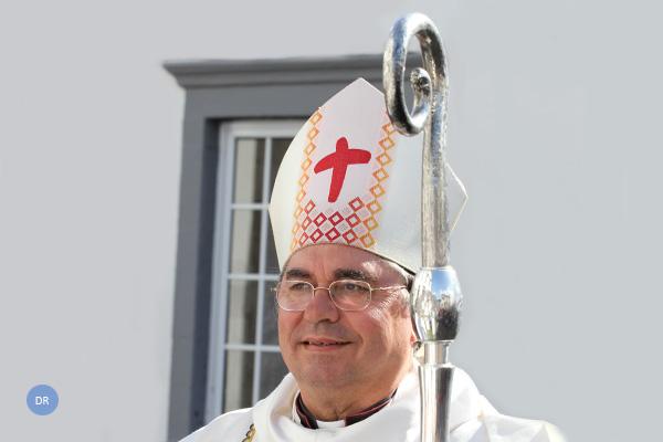 Homilia na Celebração da Eucaristia em Providence