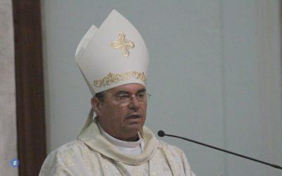 Homilia na Celebração Eucarística com os sacerdotes jubilares