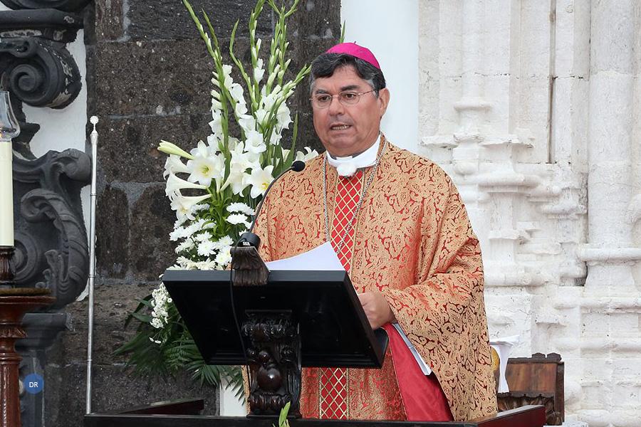 Homilia na Eucaristia de Coroação do Espírito Santo em Ponta Delgada