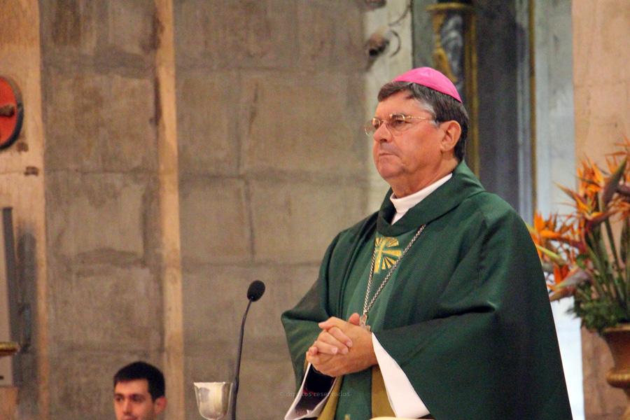 Homilia na Celebração dos 60 anos do Serviço de Catequese na Diocese de Angra