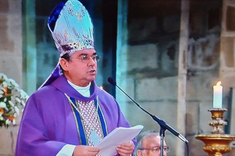 Homilia na Celebração da Eucaristia do I Domingo do Advento e Ordenações de Diáconos e Instituição de Leitores