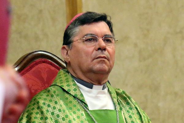 Homilia na Celebração da Eucaristia nos 500 anos da Santa Casa da Misericórdia da Horta