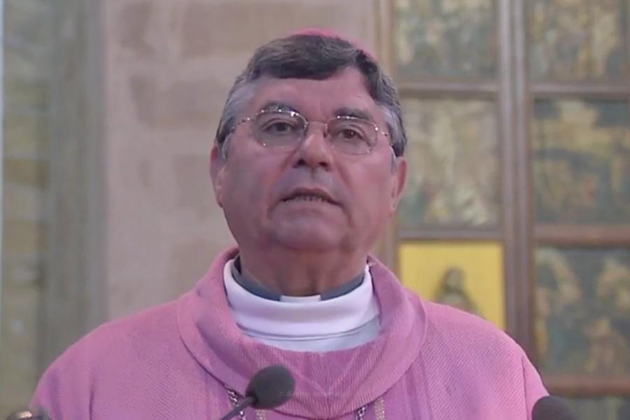 Mensagem aos padres sobre as celebrações pascais 2020
