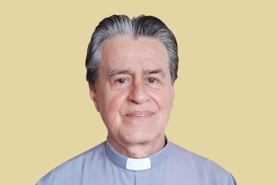 Mensagem de congratulação pela nomeação episcopal