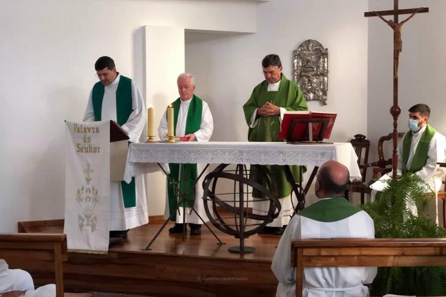 Mensagem ao Povo de Deus da Diocese de Angra no final da Assembleia Diocesana